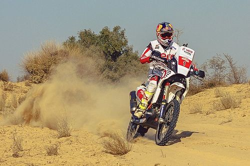 Desert Storm, Leg 2: Agarwal takes lead in Xtreme, Santosh heads Moto