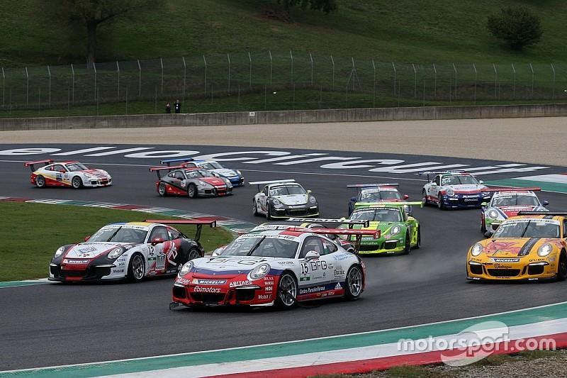 Carrera Cup Italia, Pera e Rovera si giocano tutto nel thriller finale di Monza