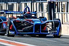 Formula E Venturi driver evaluation spoiled by gearbox woes in test