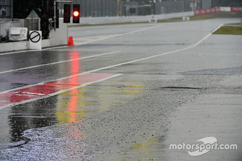 Krijgt de Grand Prix van Japan last van supertyfoon Hagibis?