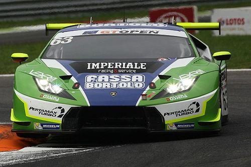 A Le Castellet l'Imperiale Racing cerca un altro risultato di spessore