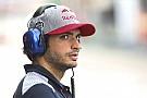 Формула 1 Renault хоче отримати Сайнса на більший термін