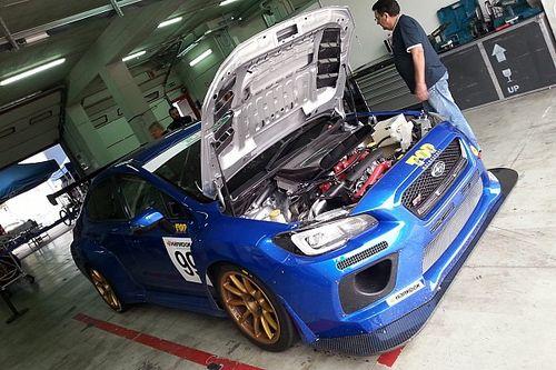 """Russo: """"Con semplicità e passione la Subaru è ormai al Top (Run)"""""""