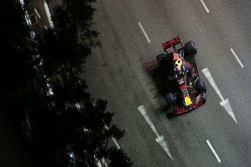 "Ricciardo: ""Vertrouwen dat we de zege pakken"""