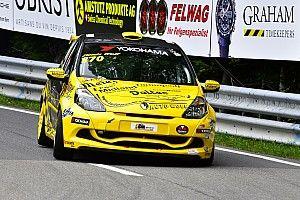 Renault Classic Cup: Für Krebs und Wolf ging die Rechnung auf