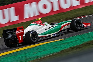 Formula V8 3.5 Crónica de Clasificación Palou toma la pole y Celis en cuarto en Nurburgring