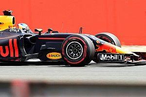 Fin de série pour Ricciardo après 37 Q3 consécutives