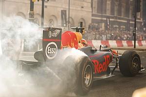 Formula 1 En iyiler listesi Britanya GP - Editörlerin favori fotoğrafları