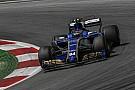 Формула 1 Официально: Sauber и Honda отказались от сотрудничества