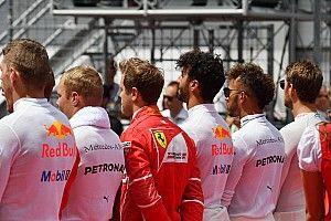 تقييم أداء سائقي الفورمولا واحد بعد النصف الأوّل من موسم 2017