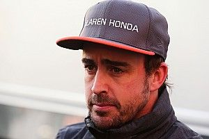 McLaren: Mobil kompetitif jadi kunci masa depan Alonso