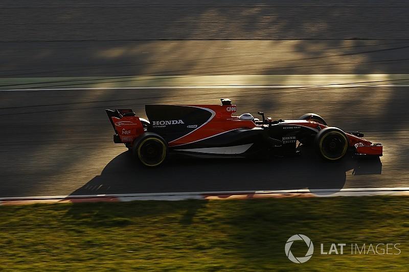 Honda revela cuál fue su peor día de los tres años con McLaren