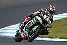 Superbike-WM Jonathan Rea: WorldSBK ist ein Testosteron-reicher Sport