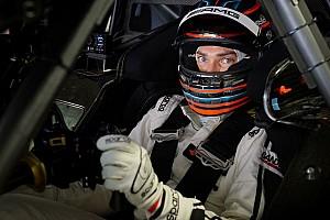 Blancpain Endurance Nieuws Mortara wellicht met Mercedes in Blancpain