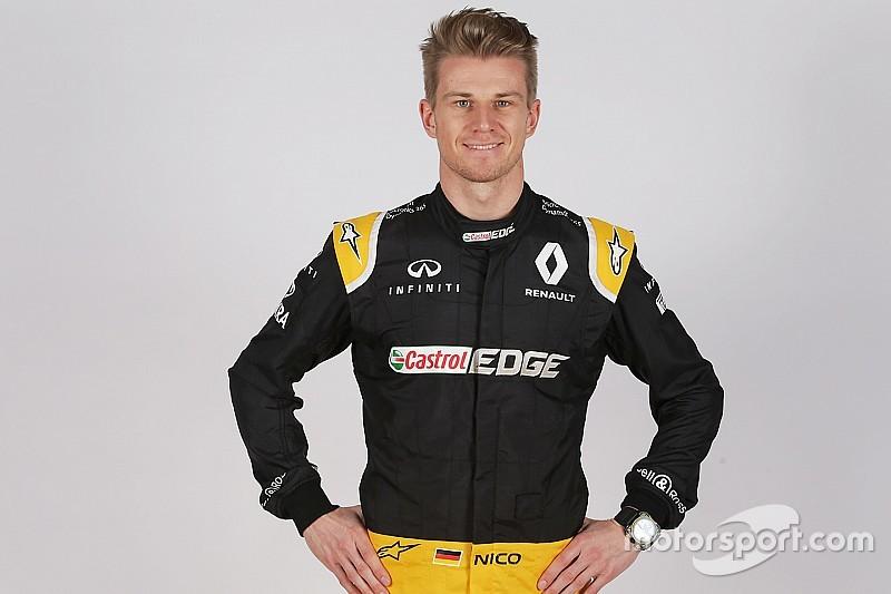 """【F1】ヒュルケンベルグ、今年ル・マンに参戦する""""欲求""""はない"""