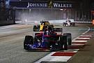 """Fórmula 1 Sainz diz que melhor GP da carreira era """"impensável"""""""
