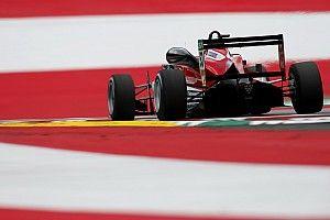 Ilott vence corrida 1 da F3 em Spielberg; Piquet é 10º
