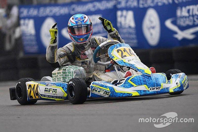 Sohn von Motorrad-Legende Mick Doohan wird Red-Bull-Junior