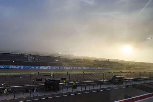 Horarios para el GP de Aragón de MotoGP