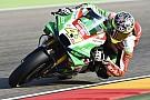 MotoGP Meilleur résultat de l'année pour Aleix Espargaró et Aprilia
