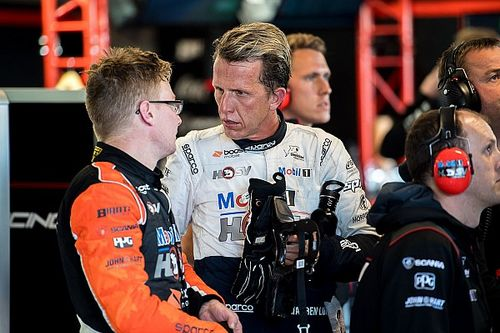 Walkinshaw squad names unchanged line-up for Supercars enduros