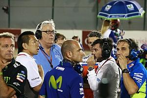 Cumbre de constructores de MotoGP para contener el gasto