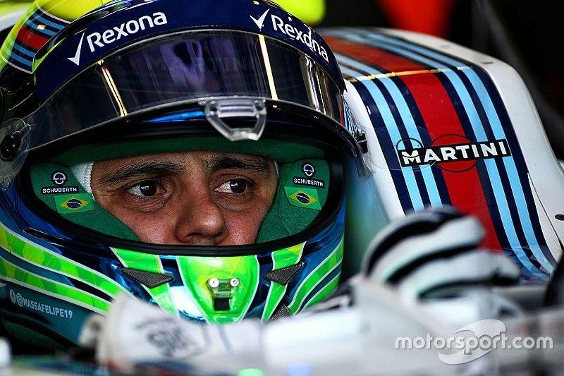 Column Felipe Massa: Mercedes nog steeds sneller, maar Ferrari kan kampioen worden