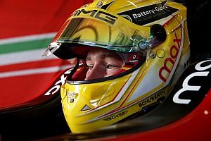 Gunther sancionado por la FIA por sus actividades en el DTM