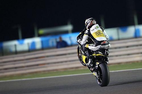 Moto2: Das Schweizer Trio sahnt in Katar ab