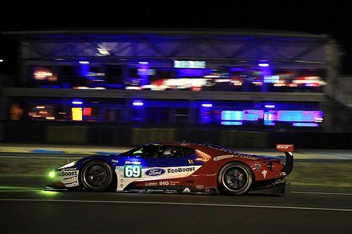 Ford teleurgesteld met Le Mans-kwalificatie