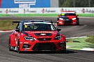 TCR Italia Monza, Gara 2: bis di Baldan davanti a Scalvini, che conserva la leadership