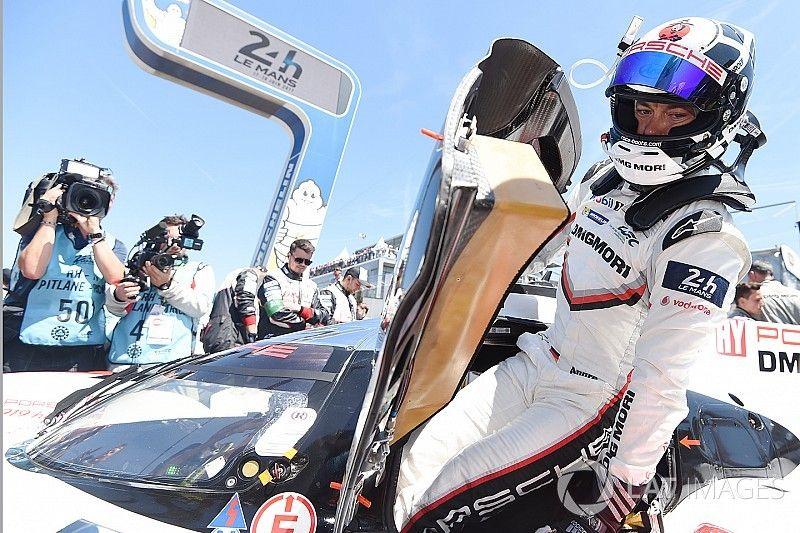 Лоттерер рассказал о пустоте в LMP1 из-за ухода Porsche