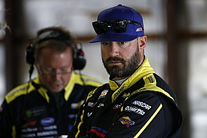 NASCAR Cup Breaking news Menard named as Blaney's 2018 replacement at Wood Brothers