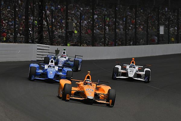 Para Max Chilton, si Alonso hubiera ganado Indy 500