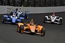 Indy 500: Fernando Alonso brennt auf eine 2. Chance