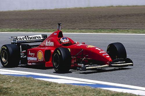 """Simon: """"Il primo V10 Ferrari resta il mio ricordo più bello"""""""