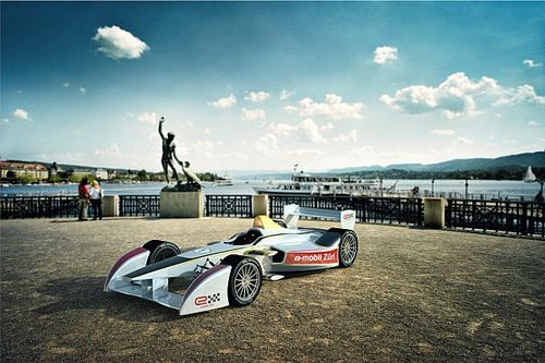La Formule E en Suisse ? Le contrat porte sur 9 ans