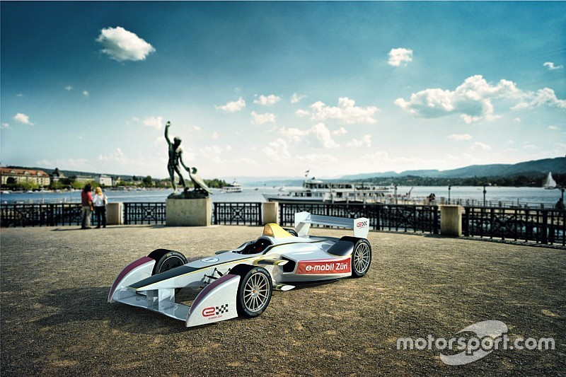 Ufficiale: l'ePrix di Zurigo rompe un tabù lungo 64 anni!