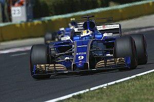 【F1】エリクソン、ギヤボックス交換のため5グリッド降格決定