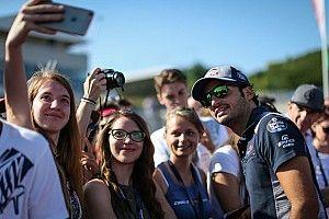 """Sainz """"se moja"""" sobre los gustos de los aficionados de F1"""