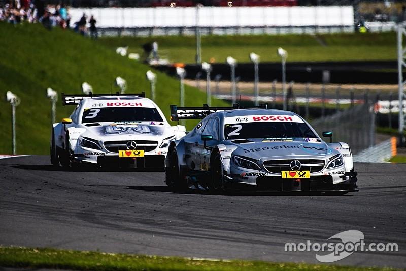Mercedes stapt uit DTM na 2018 en trekt naar Formule E