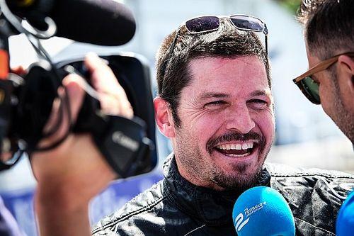 Canadian Patrick Carpentier to test a Formula E car this fall