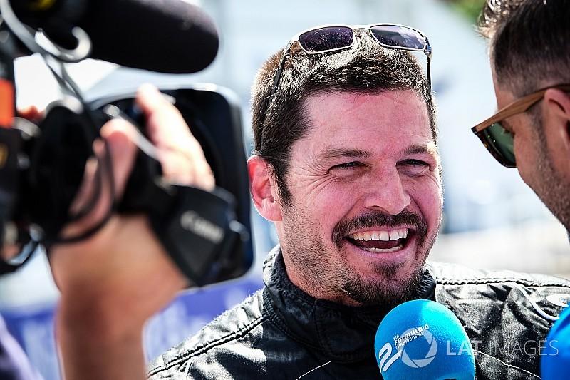 Patrick Carpentier podría unirse a Fórmula E la próxima temporada
