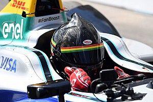 Carpentier spiega i suoi dubbi sul test in Formula E