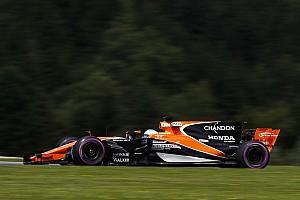 Fórmula 1 Noticias Alonso montará la especificación tres del motor Honda y será sancionado