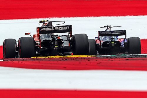 Судья FIA объяснил «недостаточно жесткий» штраф Квята