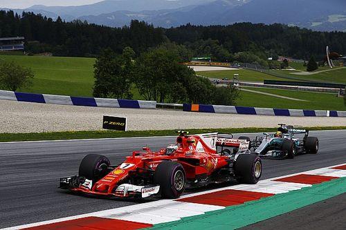 Brutálisan szoros végeredmény Hamilton, Ricciardo és Räikkönen között