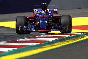 """Sainz spreekt van misverstand: """"Ben juist erg loyaal naar Red Bull"""""""