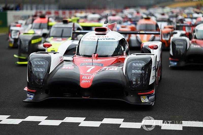 Galería: los 60 coches que lucharán por las 24h de Le Mans 2017