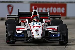 IndyCar Noticias de última hora Gutiérrez seguirá en IndyCar hasta final de temporada
